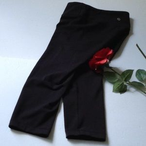 🍃🌹Lululemon Athletica - Align Cropped Yoga Pants